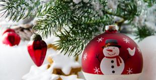 Marché de Noël 2018 à Saint-Pierre-du-Perray (91)