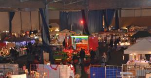 Marché de Noël 2018 de Plonéour-Lanvern (29)