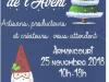Marché de Noël 2018 d'Armancourt (60)