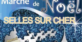 Marché de Noël 2018 de Selles sur Cher