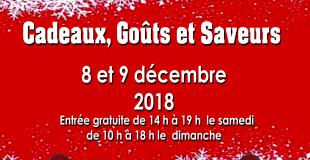 Marché de Noël 2018 de Portet-sur-Garonne (31)