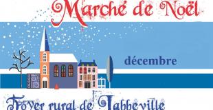 Marché artisanal de Noël 2018 de Labbeville (95)