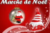 Marché de Noël 2018 d'Ennezat (63)