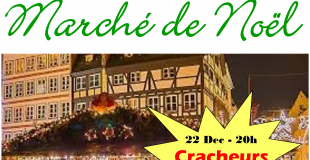 Marché de Noël de Nogent sur Seine (10)