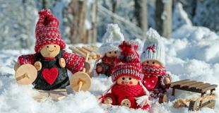 Marché de Noël 2018 de Noyal-Pontivy (56)