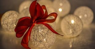 Marché de Noël 2018 à Fontaine-Chaalis (60)