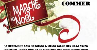 Marché de Noël 2018 de Commer (53)
