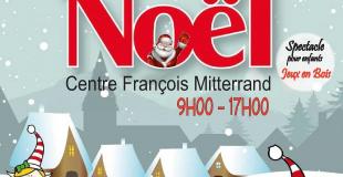 Marché de Noël 2018 de Cazouls-lès-Béziers (34)