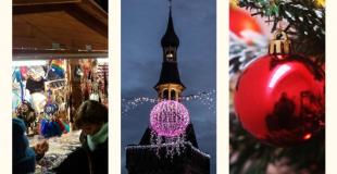 Marché de Noël 2018 de Belle Flandre à Bailleul (59)