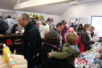 Marché de Noël 2018 de Chamarande (91)