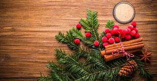 Marché de Noël 2018 de Touget (32)