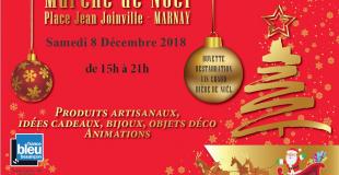 Marché de Noël 2018 de Marnay (70)