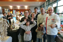 Marché de Noël 2018 à Picquigny (80)