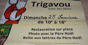Marché de Noël 2018 de Pleslin-Trigavou (22)