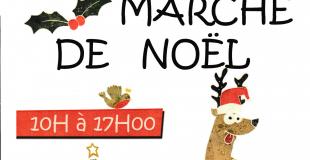Marché de Noël 2018 de La Motte-en-Champsaur (05)