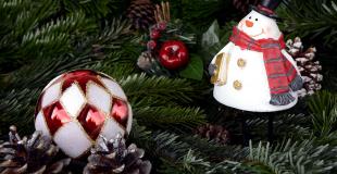 Marché de Noel 2018 de Quimper - Place Terre au Duc