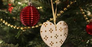 Marché de Noël Artisanal et Gourmand 2018 d'Andernos les Bains (33)
