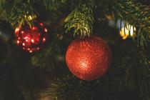 Marche de Noël du terroir et de l'artisanat 2018 de Toutainville (27)