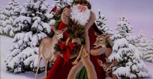 Marché de Noël couvert 2018 de Saint-Leu-d'Esserent (60)