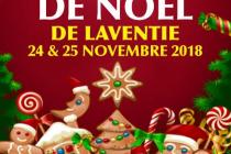 26ème Grand Marché de Noël de Laventie (62)