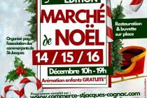 Marché de Noël 2018 à Cognac (16)