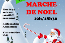 Marché de Noël Artisanal et Gourmand 2018 de Vieux-Reng (59)
