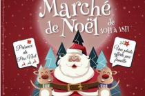 Marché de Noël 2018 de Warmeriville (51)