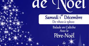 Marché de Noël 2018 de Baracé (49)