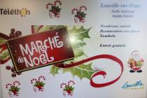 Marché de Noël 2018 de Leuville sur Orge (91)