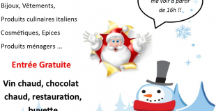 Marché de Noël 2018 de Pont-de-Roide-Vermondans (25)