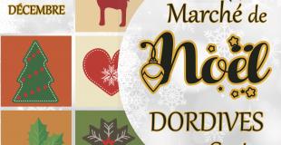 Marché de Noël 2018 de Dordives (45)