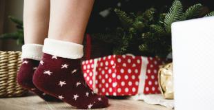 Marché de Noël à Forges les Eaux (76)
