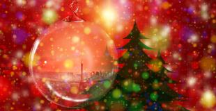 Marché de Noël 2018 de Labergment-Les-Auxonne (21)