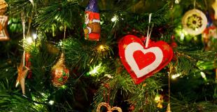 Marché de Noël 2018 de Massais - Val en Vignes (79)