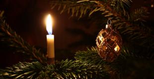 Marché de Noël 2018 d'Evran (22)