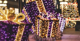 Marché de Noël 2018 de Saint-Amour-Bellevue (71)