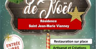 Marché de Noël 2018 de Montbeton (82)