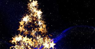 Marché de Noël 2018 à Marignane (13)