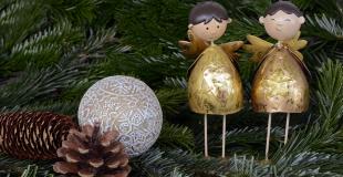 Marché de Noël 2018 des créateurs et de la gastronomie à Grane(26)