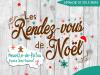 Marché de Noël 2018 de Neuville-de-Poitou (86)