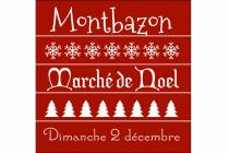 Marché de Noel 2018 de Montbazon (37)