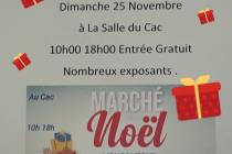 L'avent Noël 2018 à Moncontour (22)