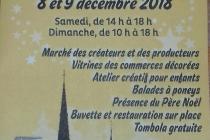 P'tit Marché de Noel 2018 de Pire sur seiche (35)