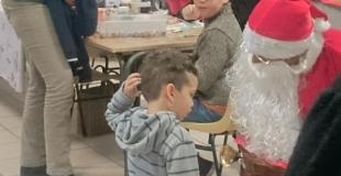 Marché de Noël 2018 de La Sauvetat-sur-Lède (47)