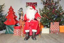 5ème Marché de Noël de Les Cammazes (81)