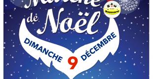 Marché de Noël 2018 à Doussard (74)