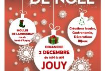 Marché de Noël 2018 - APE Jouy (28)