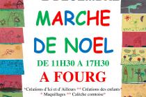 Marché de Noël 2018 de Fourg (25)