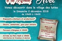 Marché de Noël 2018 de la Ronde (17)