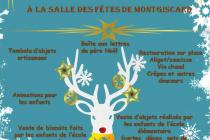 Marché de Noël 2018 de Montgiscard (31)
